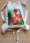 süßer Kinderrucksack Dino / Dinosaurier