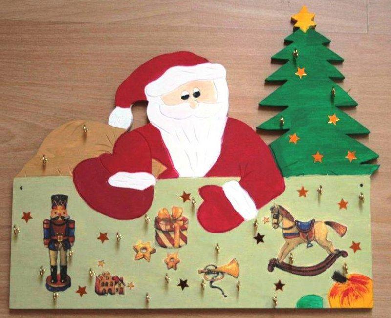 wunderschöner Adventskalender Spielsachen