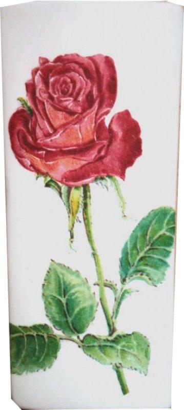 edler Heizungsluftbefeuchter Rose