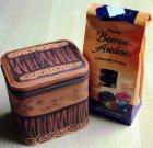 nice tea box africa