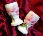 romantic egg cup magnolia
