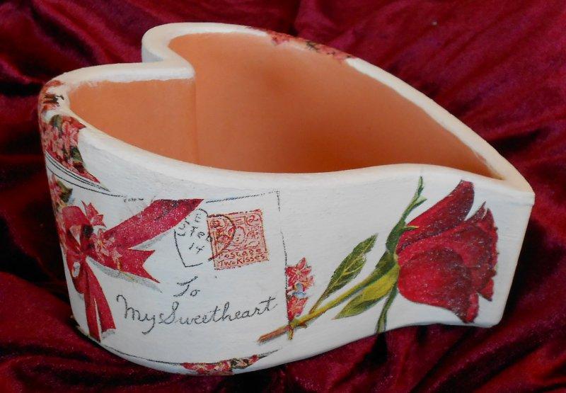 nice bowl rose