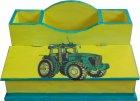 coole Utensilo - / Stiftebox Traktor